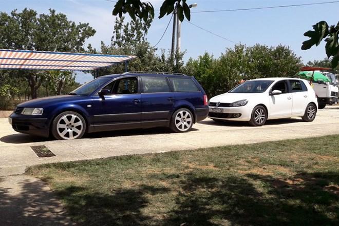 VW Passat Variant 1.9 TDI 81KW