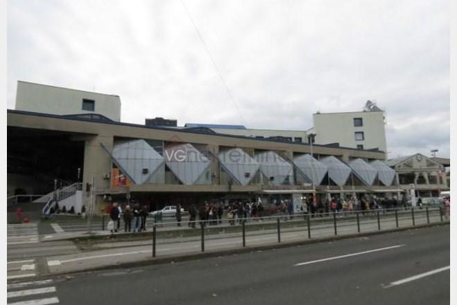 Zagreb Autobusni Kolodvor Ured Povoljno Index Oglasi