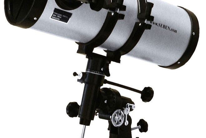 Teleskop seben big boss 1400 150 6u2033 eq3 novo besplatna dostava