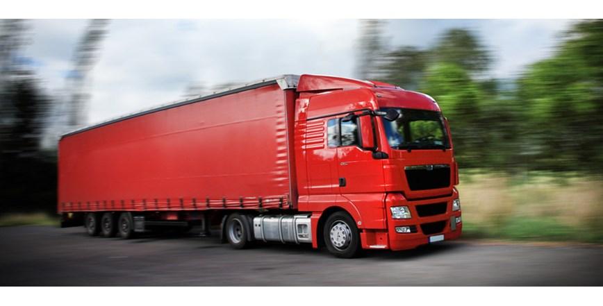 Vozac kamiona
