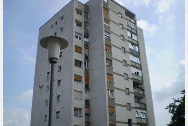 Stan Čakovec, dvosobnim u centru, 53.80 m2 SPUŠTENA CIJENA!