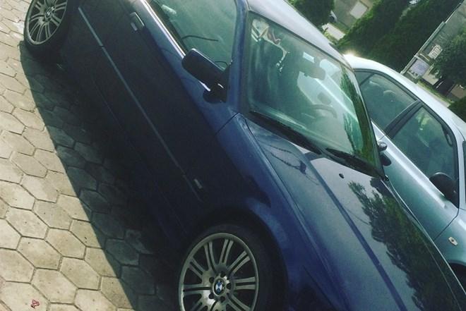 BMW serija 318ti 103kw 2.304,73
