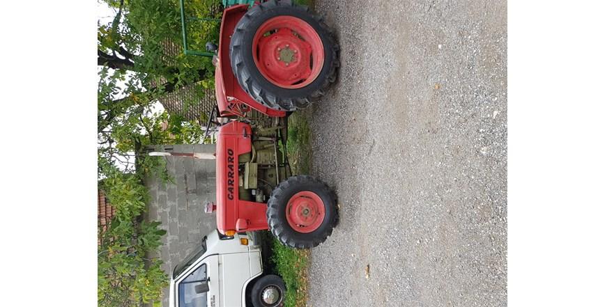 Traktor Cararro
