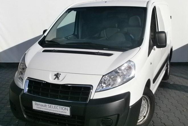 Peugeot Expert Furgon 227 L1H1 1,6 HDi FAP