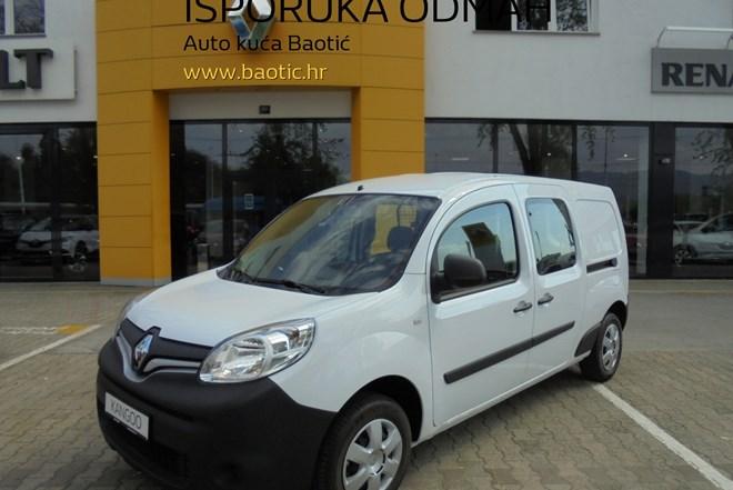 Renault Kangoo Express Maxi Furgon 1,5 dCi 90 /pod.kabina