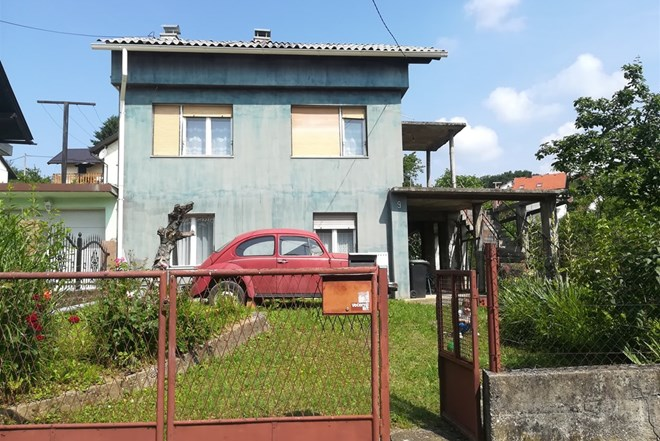Kuća Črnomerec