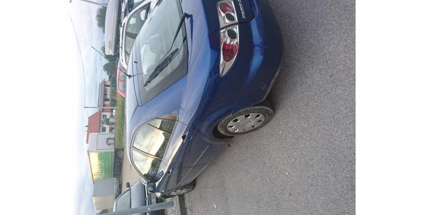 Mazda 6 dijelovi
