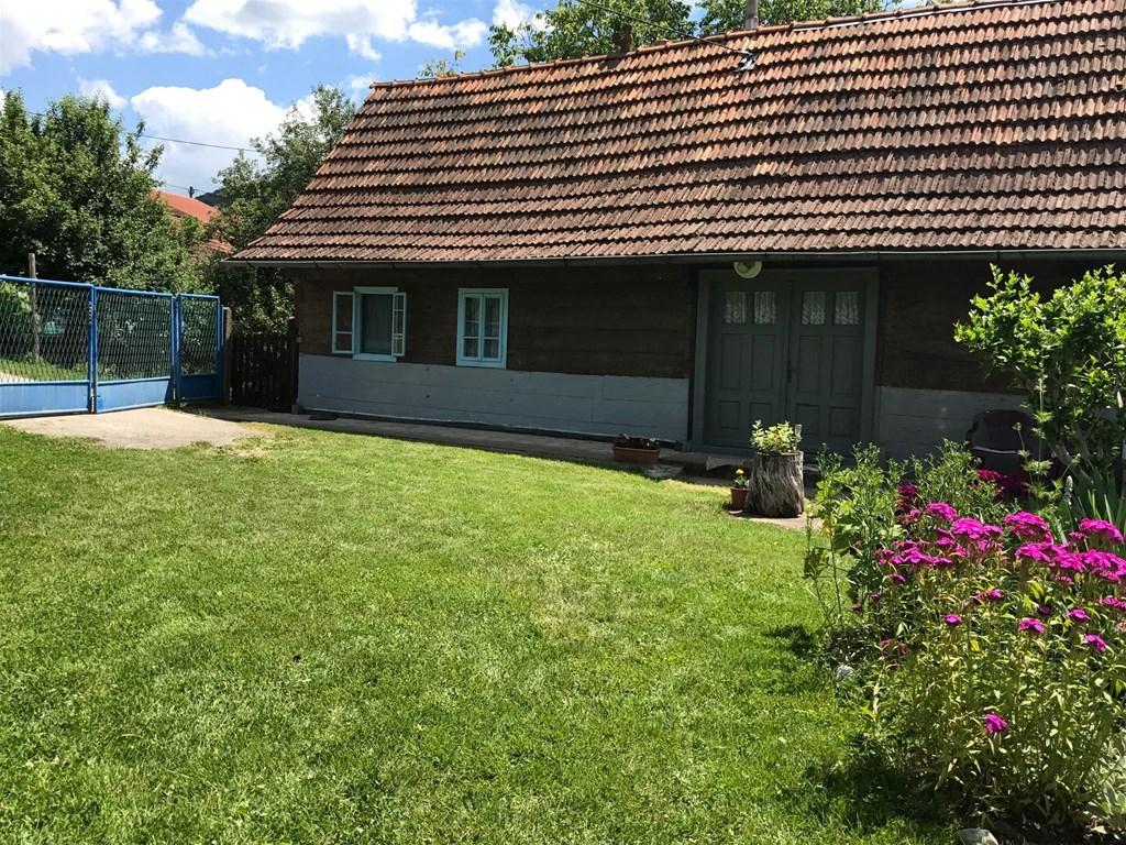 Kuća: Gornja Stubica, katnica 64.00 m2