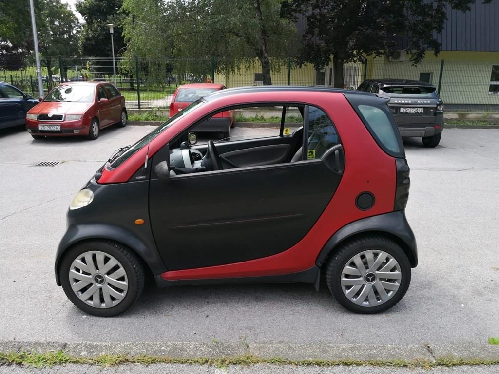 smart fortwo coupe 0 8 diesel index oglasi. Black Bedroom Furniture Sets. Home Design Ideas