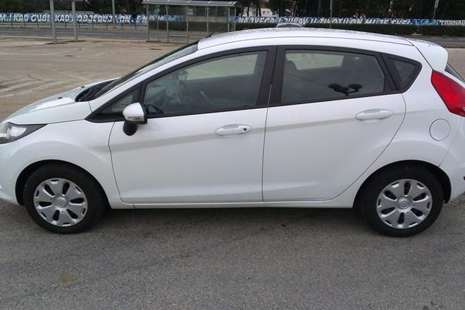 Ford Fiesta 1.4 tdci 2012 GOD 5.200,00