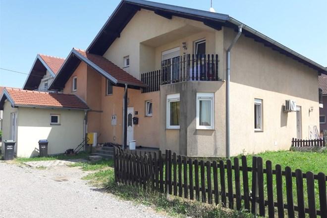 Kuća Novi Zagreb - Zapad Sveta Klara