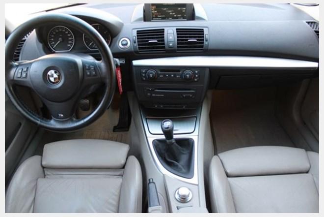 BMW serija 1 M - FULL