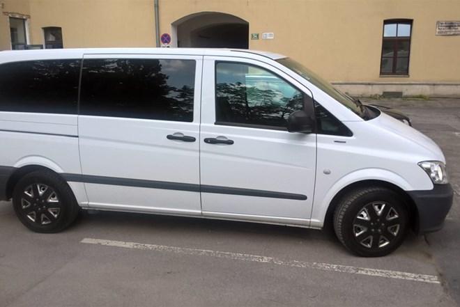 Mercedes-Benz Vito 2.2 113