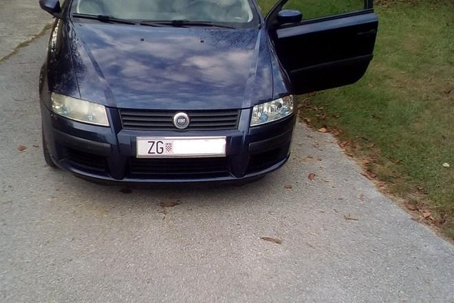 Fiat Stilo 1.9 jtd, 3 vrata