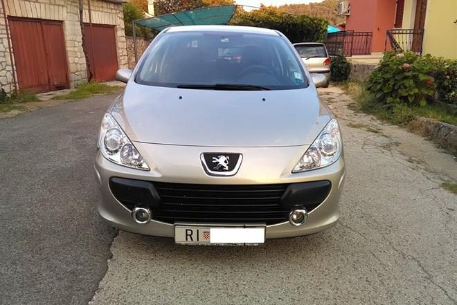 Peugeot 307 1.4 Benzin