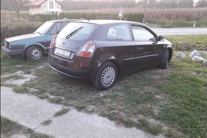 Fiat Stilo 1.4 16V benz plin 1.830,23