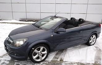 Opel Astra Cabrio 1.8 16v TWIN TOP