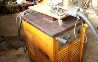 CO2 aparat za varenje INE