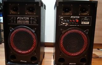Fenton SPB-10 600W zvučnici