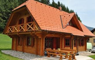 Drvene kuće Emaus