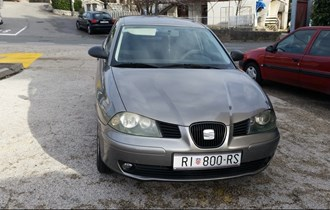 Seat Ibiza 1.9 tdi