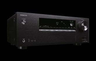 Onkyo TX-SR252 receiver