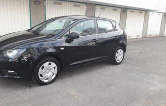 Seat Ibiza 1.4 16V, 1. VLASNIK, ZAGREB