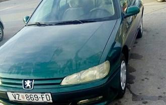 Peugeot 406 1.8i