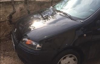 Fiat Punto 12 8v LX reg punu godinu