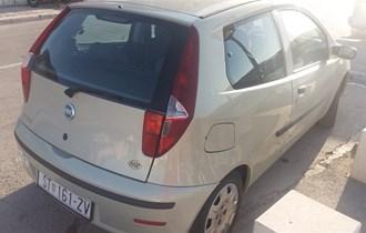 Fiat Punto+plin+klima