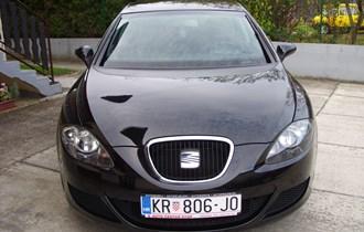 Seat Leon 1.9 TDI *TOP STANJE* novi servis...