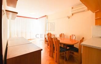 Turnić, dvosoban stan s dnevnim boravkom, 77 m2