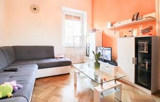 Krnjevo, dvosoban stan s dnevnim boravkom, 67 m2