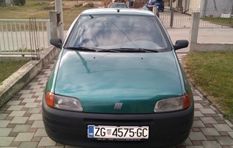 Fiat Punto 1.1. 55 S