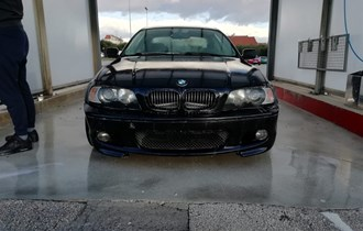 BMW serija 3 Coupe 325Ci