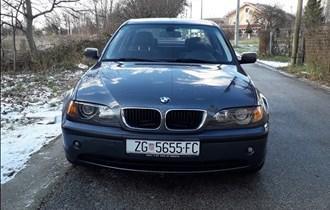 BMW serija 3 320D  2003 GOD REG 11/2019