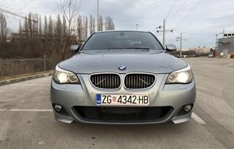 BMW serija 5 535d