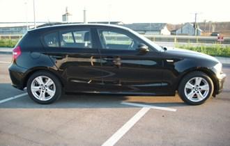 BMW serija 1 118 d