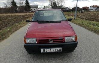 Fiat Uno 1.0 ie 2002g,REG 1/2020,1.VL,96700KM,MOB:091 760 6110