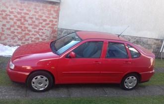VW Polo Classic 1,6