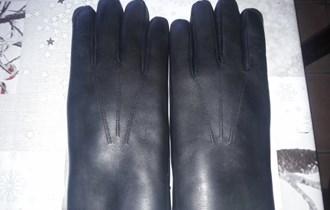 rukavice kožne muške