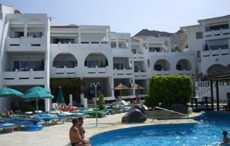 Apartman 14 dana Tenerife