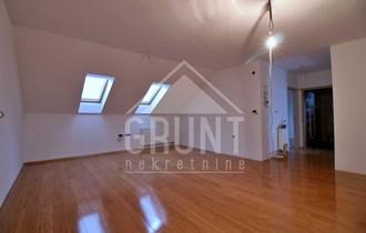 Četverosobni stan | Donji grad | 125 m2