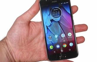 Motorola (Lenovo) Moto G5s, Dual SIM