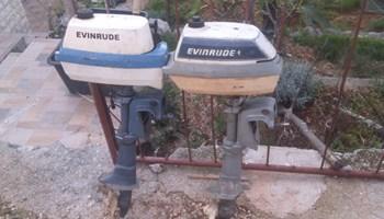 Evinrude 4 ks