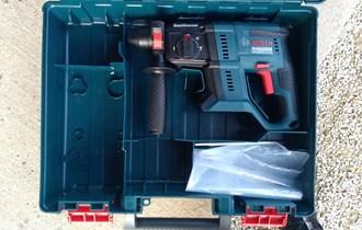 Bosch aku udarna bušilica GBH 180-LI