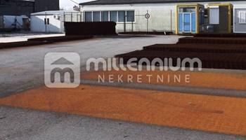 Marinići, Viškovo, zemljište s uredom i sanitarijama