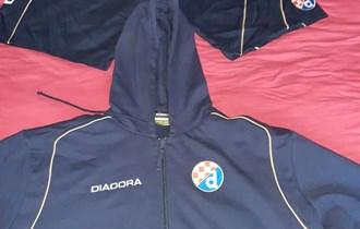 Original Dinamo hood + hlacice