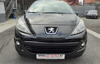 Peugeot 207 1.4 i + PLIN