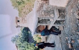 Zidanje kamina
